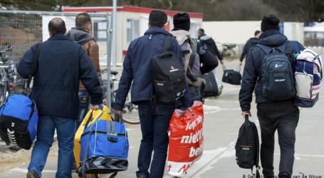 ألمانيا تتحدث عن ملف ترحيل اللاجئين السوريين من أراضيها