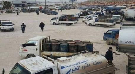 أسعار المحروقات ترتفع في الشمال السوري.. والشركة المسؤولة تبرر
