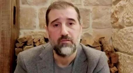 رامي مخلوف يظهر مجددا متحدثا عن الفقر ومعجزة قريبة في سوريا