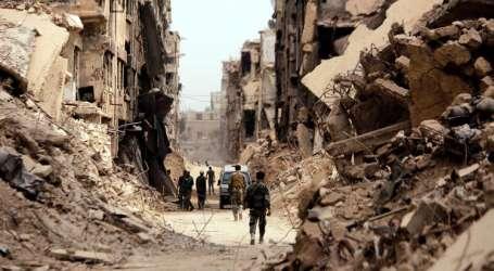مخيم اليرموك.. إهمال وتعفيش والسلطة السورية لا تحرك ساكنا