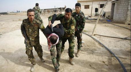 الفرقة الرابعة تعتقل شبانا في الغوطة الشرقية لاستخدام هواتفهم المحمولة