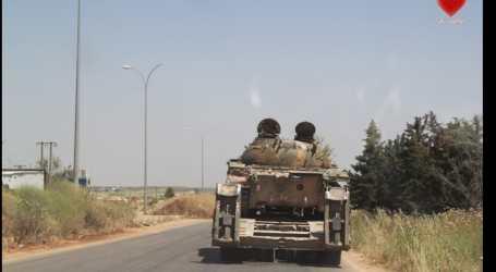 هل تتخذ تحرير الشام من استهداف الجيش التركي ذريعة للقضاء على منافسيها؟