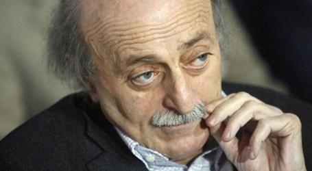 وليد جنبلاط يهاجم السلطة السورية: تتغذى على حساب اللبنانيين