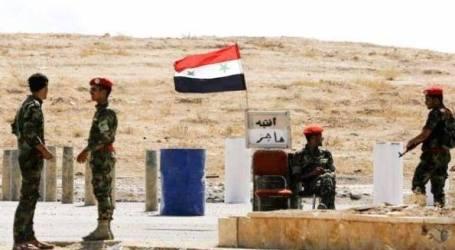 الفرقة الرابعة تسرق الأهالي شمال شرقي سوريا