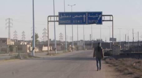 الميليشيات الإيرانية تخسر قياددي وعناصر لها في ريف حمص