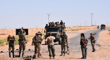 الحرس الثوري يوقف ثلاثة عناصر للدفاع الوطني في دير الزور.. ما القصة؟