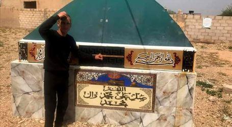 إيران تنشر ثقافتها في دير الزور متبعة أساليب عدة