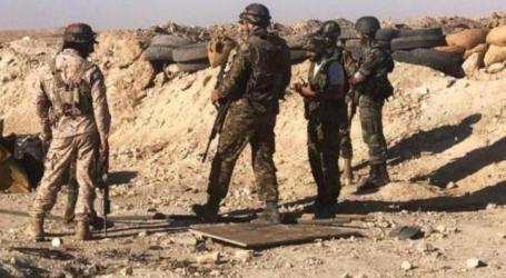 صواريخ الميليشيات الإيرانية تخرج من أقبيتها في دير الزور