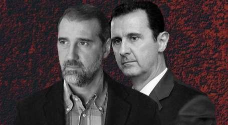 صراع السلطة والمال مستمر بين الأسد ومخلوف