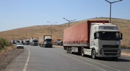 رقم صادم لنسبة السكان الذين يحتاجون للمساعدة شمال غرب سوريا