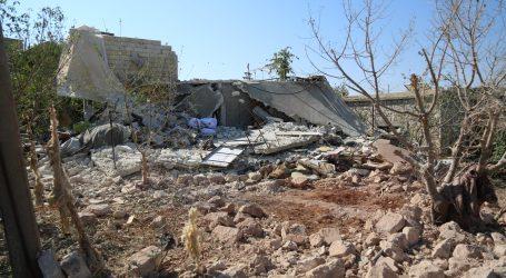 عيد الأضحى جنوب إدلب.. مجازر وقصف وفراق