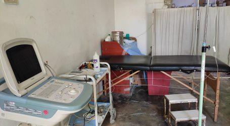 جنوب إدلب يفتقر للخدمات الطبية في ظل تصعيد السلطة السورية وروسيا