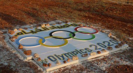 """تذكيرا بمأساتهم..""""أولمبياد الخيام"""" للأطفال اللاجئين شمال غرب سوريا (فيديو)"""