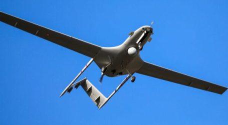 التحالف الدولي يشتبك مع طائرة مسيرة فوق سوريا ويكشف التفاصيل