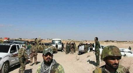 الحرس الثوري يستبعد عناصره المحليين في منطقة بدير الزور… ما القصة؟
