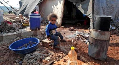 الأمم المتحدة تحذّر من سوء الأوضاع في سوريا