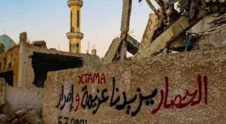 السلطة السورية تستخدم سلاح آخر في الحصار للضغط على درعا البلد