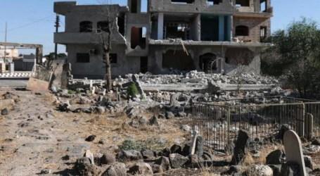 درعا.. جولة مفاوضات جديدة فاشلة تأجج الأمور في المحافظة