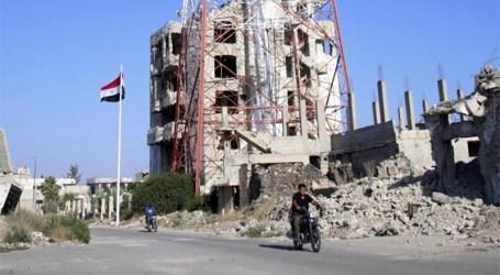 خيارات ضيقة جدا أمام درعا في حال فشل العملية التفاوضية