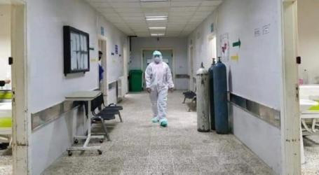 مسلحون يعتدون على طاقم طبي في مستشفى وسط دمشق