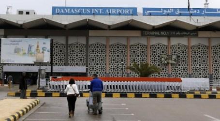مطار دمشق الدولي فوضى وابتزاز.. مسافر يفضح المستور