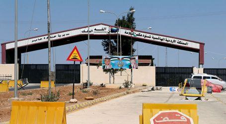 مئات الأردنيين عالقين في سوريا.. ما علاقة درعا؟