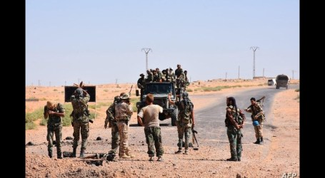 الميليشيات الإيرانية تتأهب شمال شرق سوريا.. ما القصة؟
