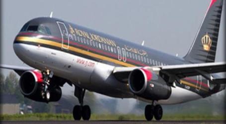 """ما حقيقة استئناف رحلات شركة طيران """"الملكية الأردنية"""" مع سوريا؟"""