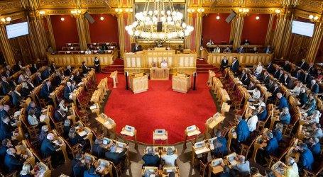 سوريتان تترشحان للانتخابات البرلمانية في النرويج
