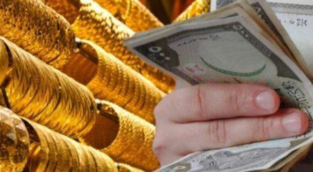 الليرة السورية تتراجع مجددا وغرام الذهب يعاود التحليق
