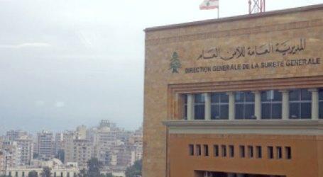 الأمن العام اللبناني يسلم موقوفين سوريين معارضين للسلطة السورية
