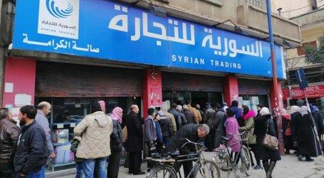 مدراء في مؤسسة سورية يسرقون آلاف الأطنان من السكر