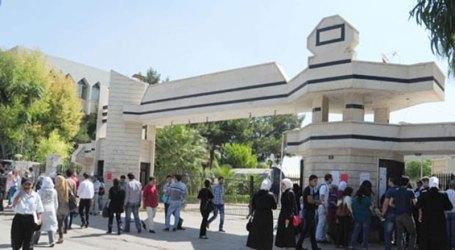 جامعة خاصة في مناطق السلطة السورية تشتكي من اعتداء أثرياء الحرب