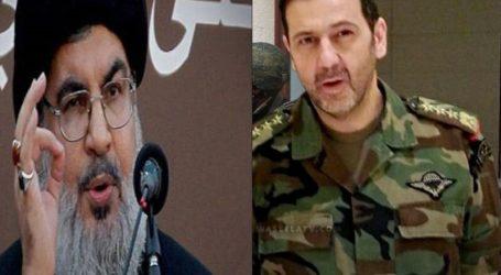 ميليشيا حزب الله تشتكي من ماهر الأسد.. ما القصة؟