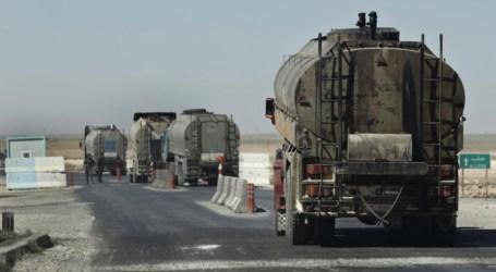 ميليشيات إيرانية تستولي على مخصصات وقود الأفران شرقي سوريا