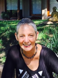 Foto de la fundadora de IAMAY Miriam Lescano