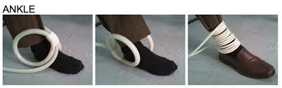 """PEMF ANKLE TREATMENT OR """"NP"""" TREATMENT"""
