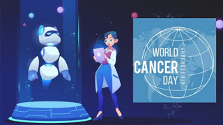 World Cancer Day - Top 4 Indian Startups Fighting Cancer with AI