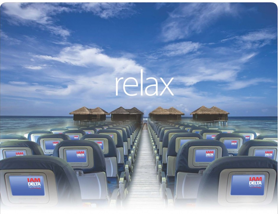 Relax Graphic