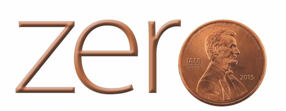 zero penny