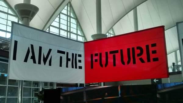 IAM the Future