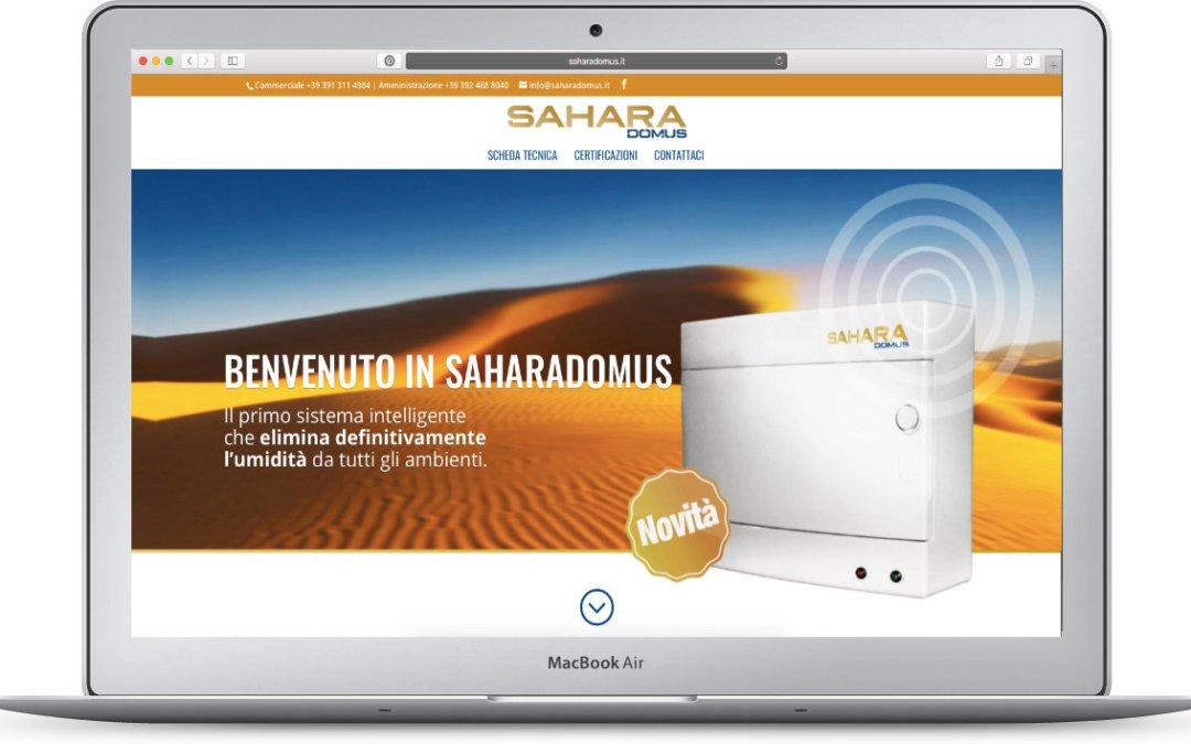 Sahara Domus