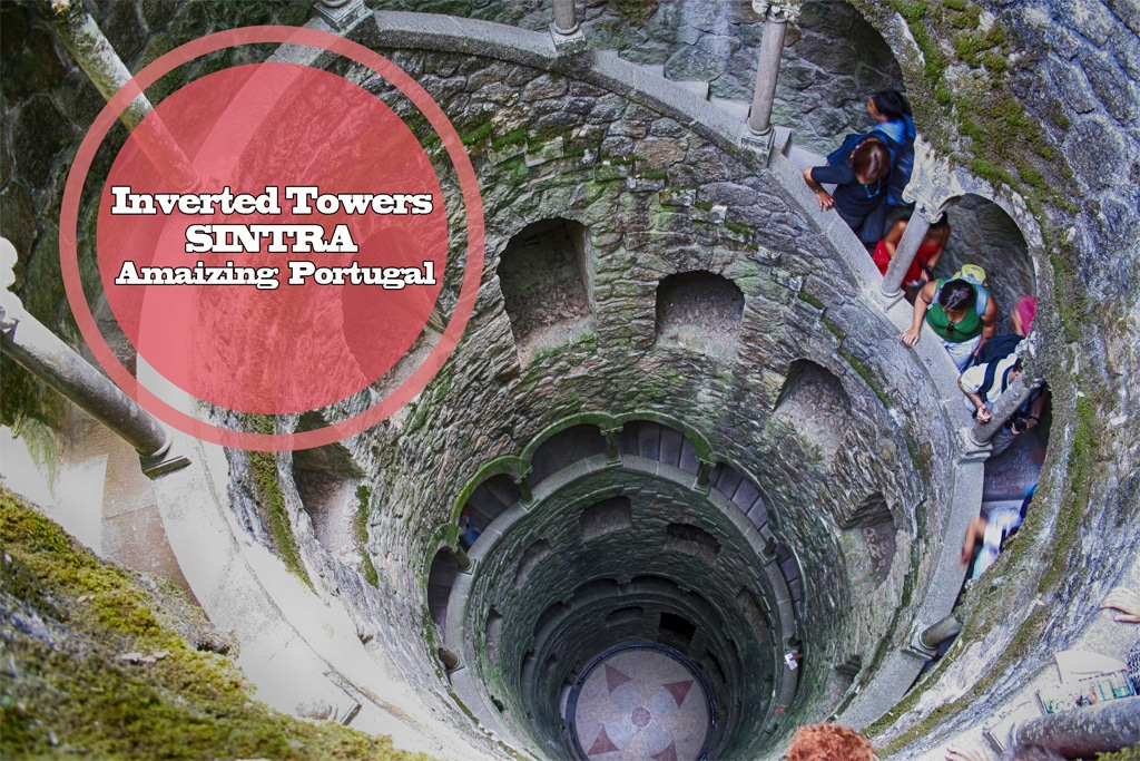 inverted tower portugal