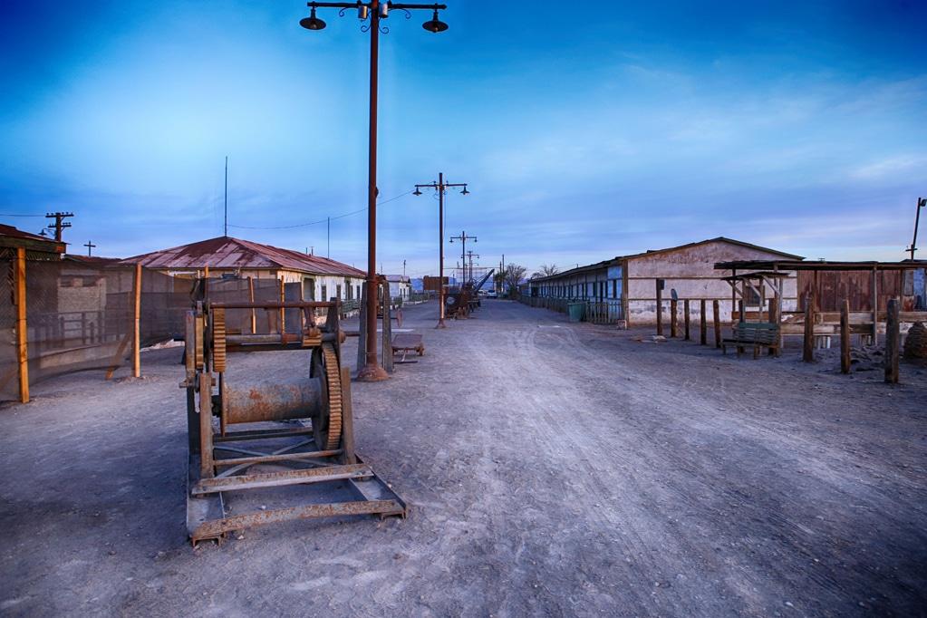 Humberstone, Chile-12