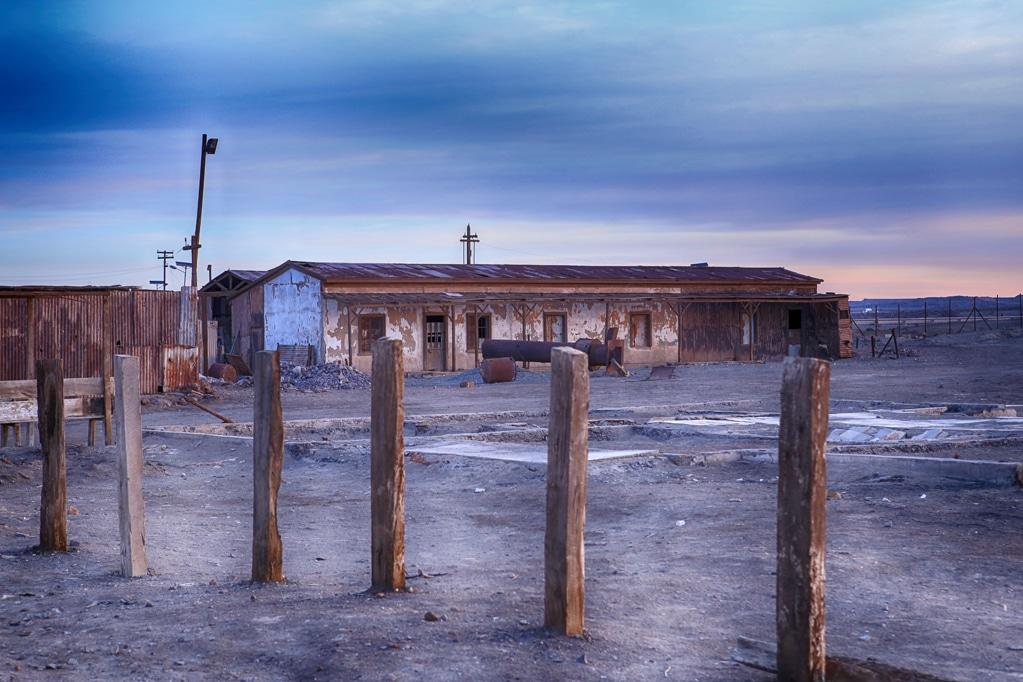 Humberstone, Chile-13