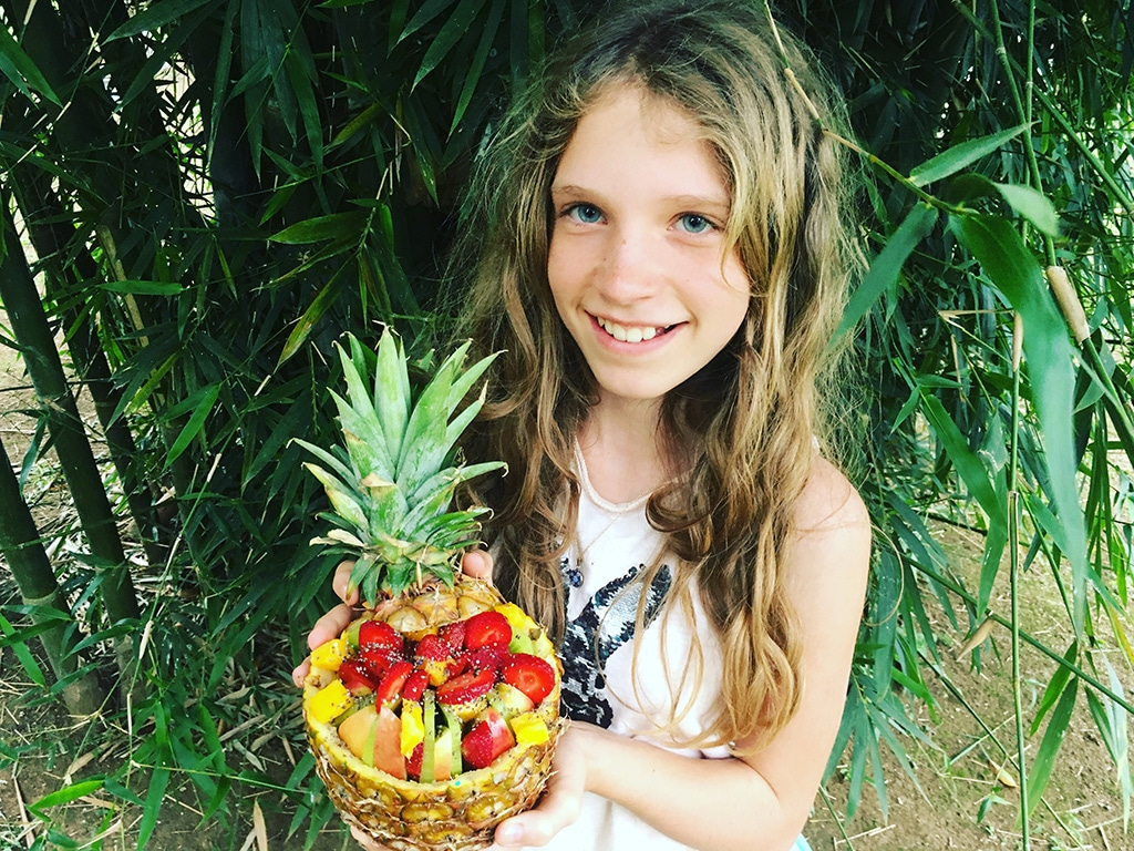 Carla&Fruits