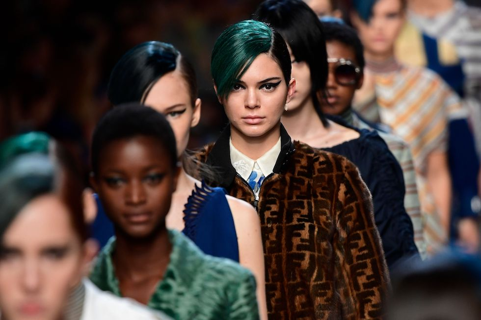 Milano Fashion week: la moda protagonista
