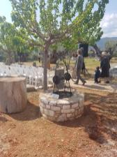 Olive Tree Theme Park [courtesy ERT]