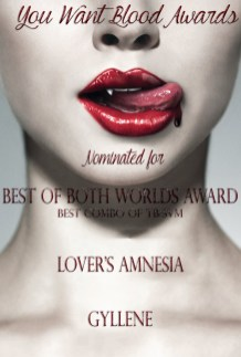 Lover's Amnesia Gyllene - BEST OF BOTH WORLDS
