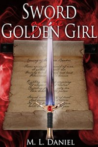 Sword of the Golden Girl